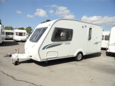 2007 Sterling Eccles Topaz