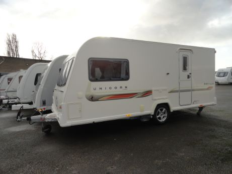 2012 Bailey Unicorn Seville